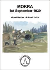 Mokra 1st September 1939 (English Edition)