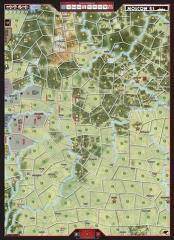 Moscow '41 - Gore-Tex Mega Map