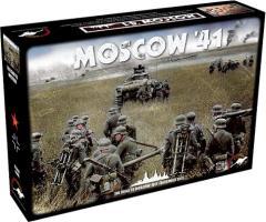 Moscow '41 (Kickstarter Edition)
