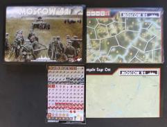 Moscow '41 (Kickstarter Edition) (Super Pack)