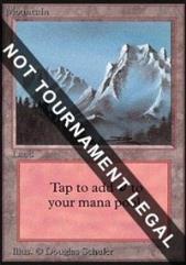 Mountain (B) (CE) (L)