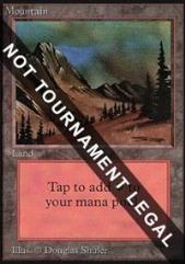 Mountain (C) (CE) (L)