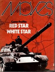 "#12 ""Red Star/White Star, War Between the States"""