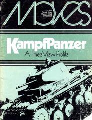 "#14 ""KampfPanzer, Rifle & Saber Scenarios"""