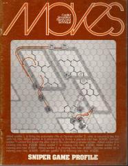 """#18 """"Sniper Game Profile, El Alamein, Combined Arms Scenarios and Units"""""""