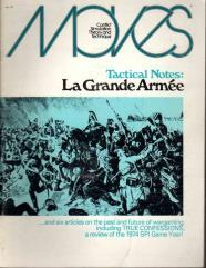 """#19 """"La Grande Armee"""""""
