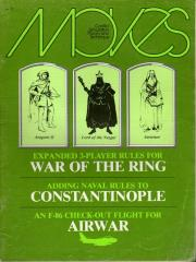 "#37 ""Expanded 3-Player War of the Ring"""