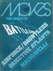 "#38 ""The Games of Battleline, A Mighty Fortress"""