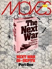 "#41 ""The Next War, To the Green Fields Beyond"""