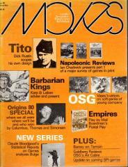 """#52 """"Tito, Barbarian Kings"""""""