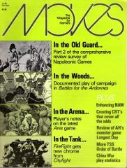 "#53 ""Battles for the Ardennes, Ares Games"""