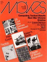 "#54 ""Tactics - The Offense, Fifth Corps, The Kaiser's Battle"""