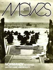 "#6 ""Normandy, The Battle of Maida Scenario w/Maps"""