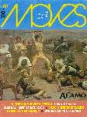 """#60 """"The Alamo, Victory in the West, Central Front, Desert Fox"""""""