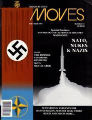 "#61 ""NATO, Nukes & Nazis, Men at Arms, Force Eagle's War"""