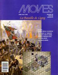 "#69 ""La Bataille de Ligny, Trajan, Men at Arms"""