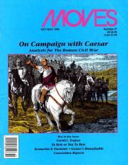 "#77 ""Roman Civil War, Cortes!, Trajan"""