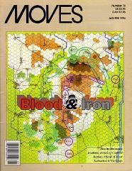 """#78 """"Blood & Iron, Tokyo Express, Successors, Zeppelin"""""""