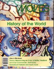 """#80 """"History of the World, Empires at War, Ironclads"""""""