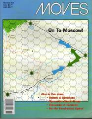 """#83 """"On to Moscow!, WWI Middle East Expansion"""""""