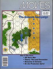 "#84 ""The Atlanta Campaign, 30 Years War"""