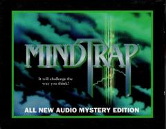 MindTrap - Audio Mystery Edition