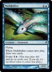 Mulldrifter (C)