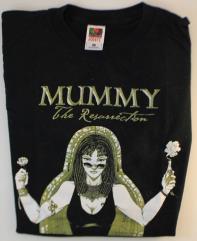 Mummy T-Shirt (XL)