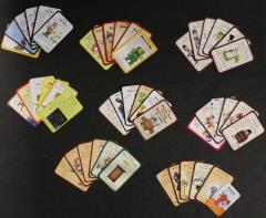 Munchkin Card Collection - 48 Promo Cards!
