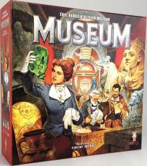 Museum (Kickstarter Edition)