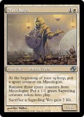 Mycologist (U)