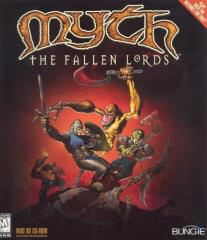Myth - The Fallen Lords