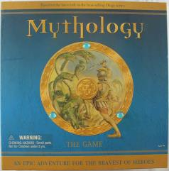 Mythology - The Game