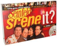 Scene It? - Seinfeld