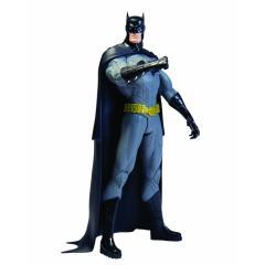New 52 - Justice League - Batman