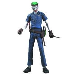 New 52 - Supervillains - The Joker