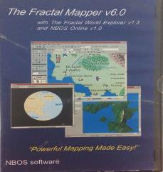 Fractal Mapper 6.0