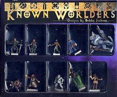 Known Worlders
