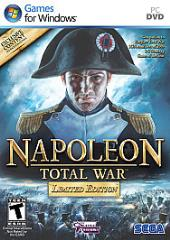 Napoleon - Total War (Limited Edition)
