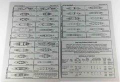 NavTac - Extra Ship Set A