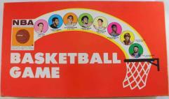 Statis-Pro Basketball Game (1973-74 Edition)