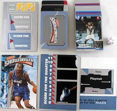 NBA Showdown Collection - 120+ Cards!