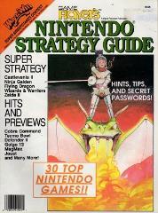 """Vol. 1, #2 """"Castlevania II, Ninja Gaiden, Zelda II"""""""