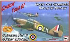 Over the Channel - Battle of Britain, Starter Set