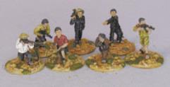 VC Rifle Squad