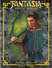 Adventurer's Guidebook - Book of Journeys