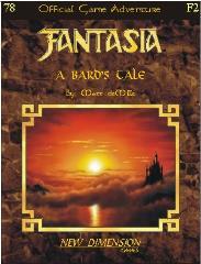 Bard's Tale, A