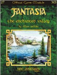 Enchanted Valley, The