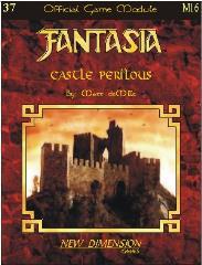 Castle Perilous