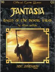 Dawn of the Desert Fates